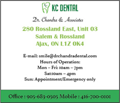 KC Dental